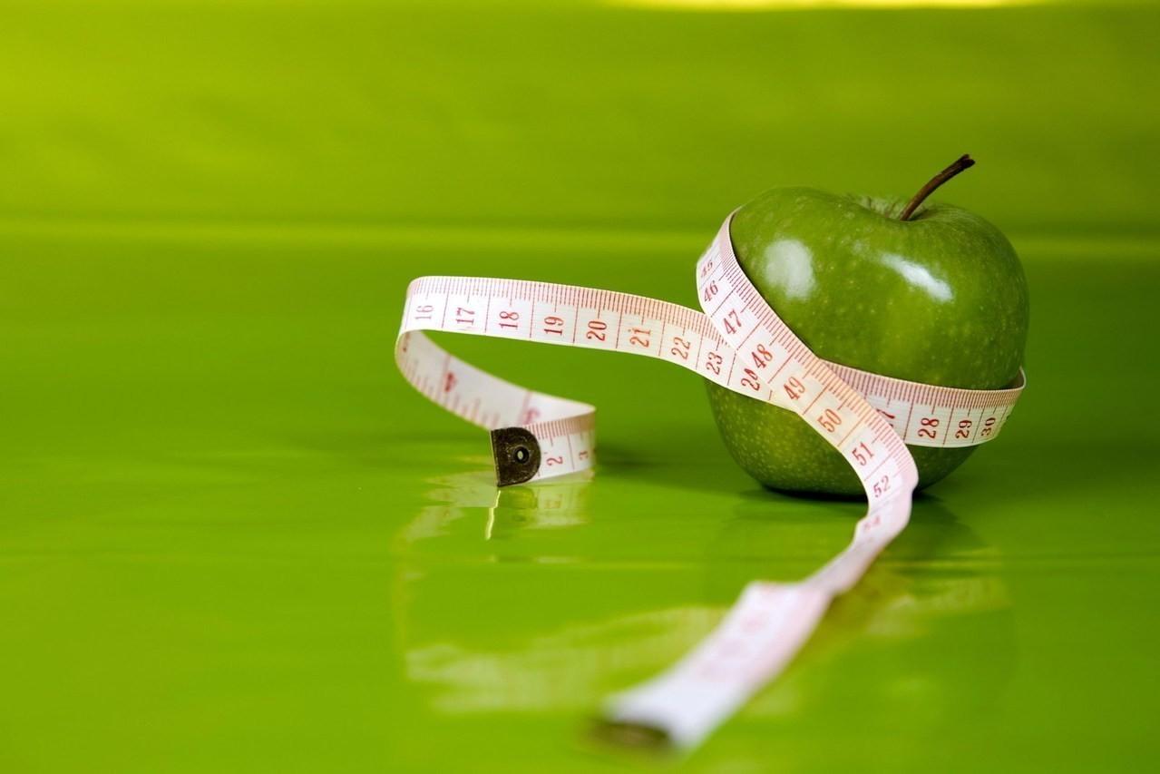 Dieta a ćwiczenia
