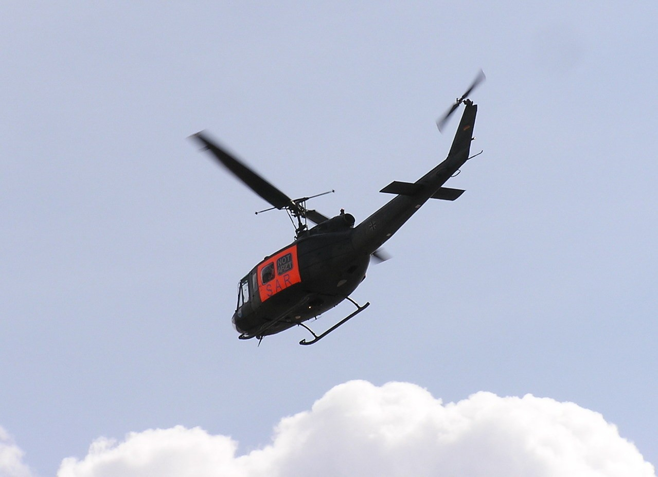 Helikoptery RC – co sprawdzić przed zakupem