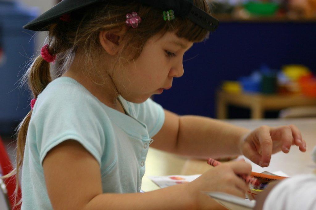 Jak przygotować dziecko przed pójściem do przedszkola?